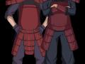 Лучшие представители Учиха и Сенджу